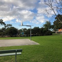Colchester Park