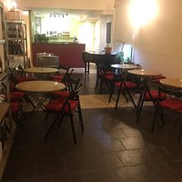 Bar 48 has a whole new look! Wine, cheese and charcuterie restaurant open everyday.