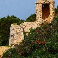 Il Fortino di San Felice Circeo