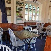 Restaurant / Tea Rooms