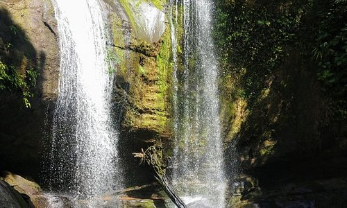 Voilo Waterfall