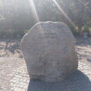 """Hvis is the """"Center og Denmark"""""""