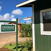 Welcome to Hawaii Sea Spirits Farm & Distillery!