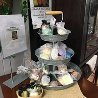 Hand made soaps !!! Essential Oils from Young Living !!!