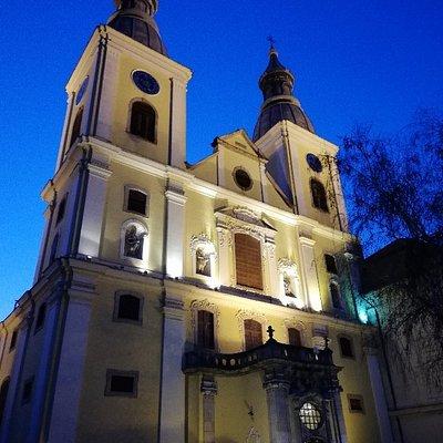 Saint Bernat Church