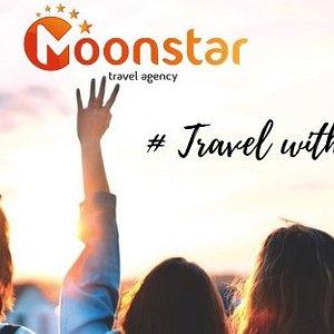 Moonstar Tour! #TravelWithUs