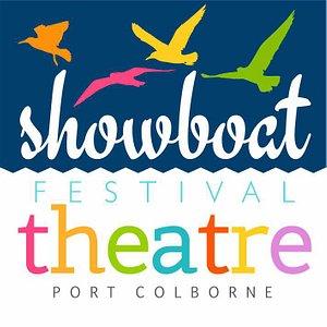 Showboat Festival Theatre in Port Colborne