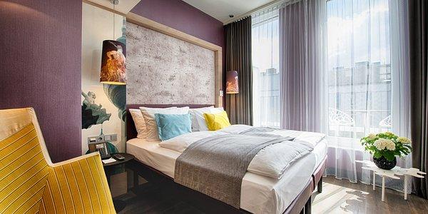 Hotel Indigo Berlin Centre