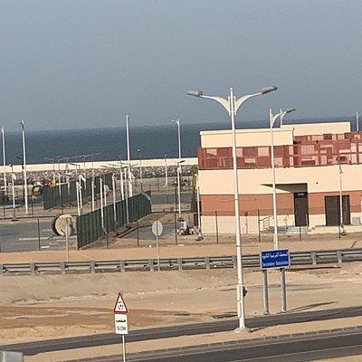 Sheikh Jaber Causeway