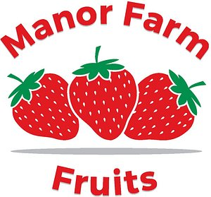 Manor Farm Fruits Logo