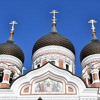 Catedral Ortodoxa de Alexander Nevsky