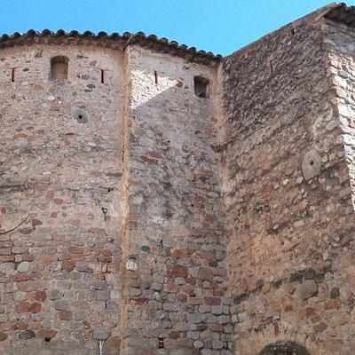 Església de Sant Esteve de Ripollet.