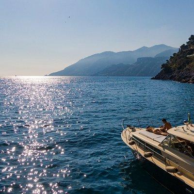 Commodoro and Amalfi Coast