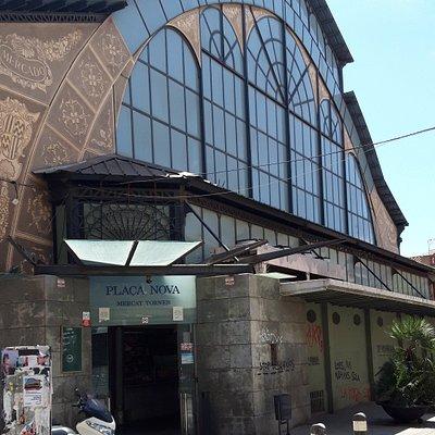 Mercat Municipal de Torner