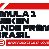 Os ingressos para o GP Brasil de F1 já estão à venda. Garanta seu ingresso pelo site oficial www.gpbrasil.com.br