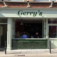 Gerry's Coffee Shop