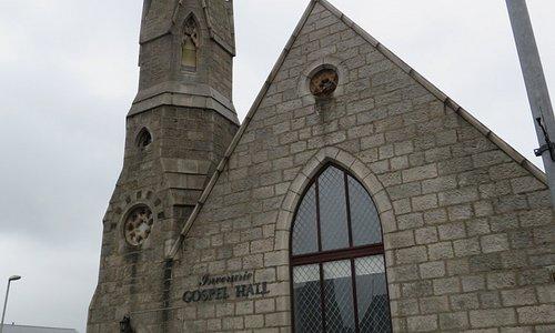 Gospel Hall
