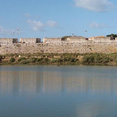 Muralhas e Portas da Cidade