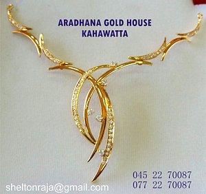 Aradhana Gold House