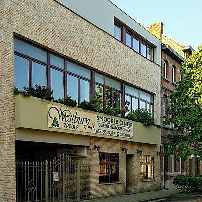 Westbury Snooker- en Poolcenter