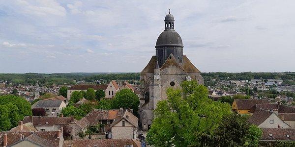 Église Saint-Quiriace
