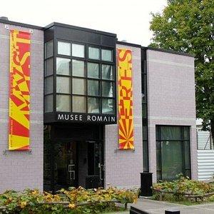 Le musée romain de Lausanne-Vidy