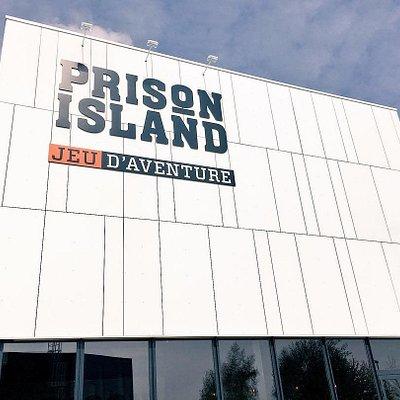 Prison Island Lille