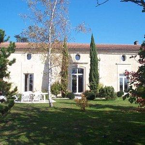Château Cajus