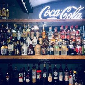 The West Quarter Bar