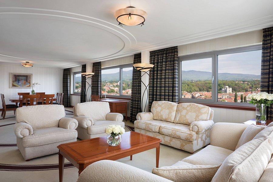 The Westin Zagreb Hk 496 H K 5 4 3 Updated 2021 Prices Hotel Reviews Croatia Tripadvisor