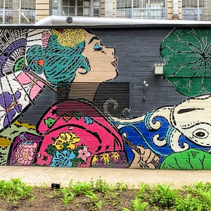Great urban art!