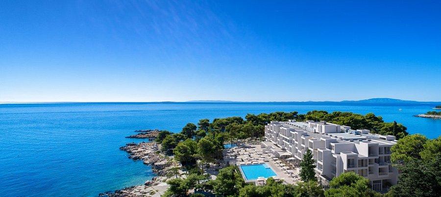 Valamar Carolina Hotel Villas 143 1 5 9 Updated 2020 Prices Reviews Rab Island Croatia Tripadvisor