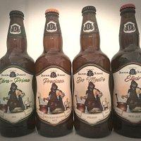 Nossas cevejas em garrafa!!!
