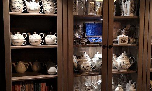 Lamlash House - 'Taste of Scotland' - The Drawing Room