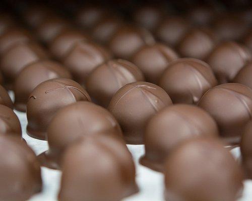 Chocolate delight!