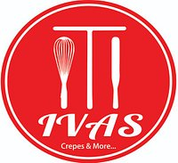 IVAS Crepes & more