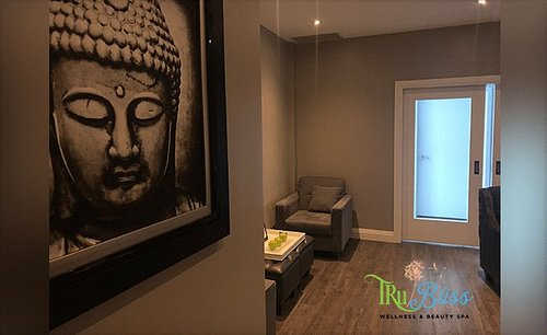 Enjoy Be Zen In Our Beautiful Tranquillity Lounge