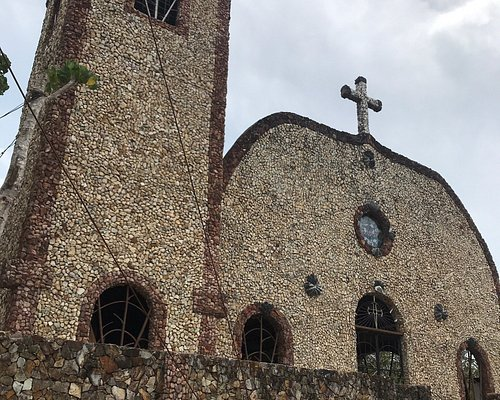 Malbato Church