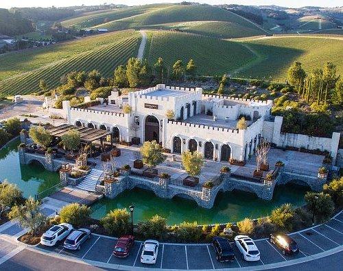 Paso Robles best Castle!