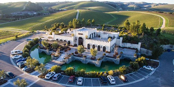 Paso Robles best Castle!