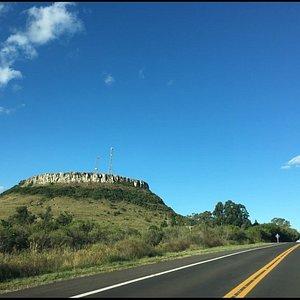 Cerro de Palomas