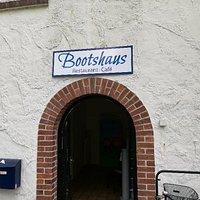 Bootshaus, Eutin