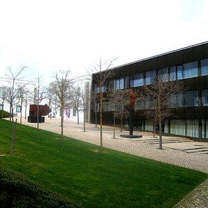 Marvellous facilities