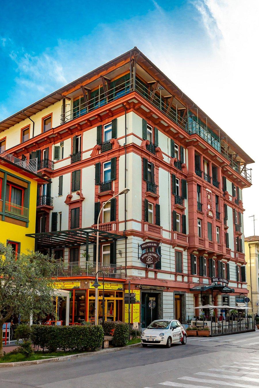 HOTEL COLUMBIA WELLNESS & SPA $47 ($̶1̶7̶0̶) - Prices & Reviews -  Montecatini Terme, Italy - Tripadvisor