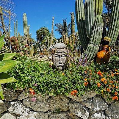 I Giardini Rovino, Forio. Ischia
