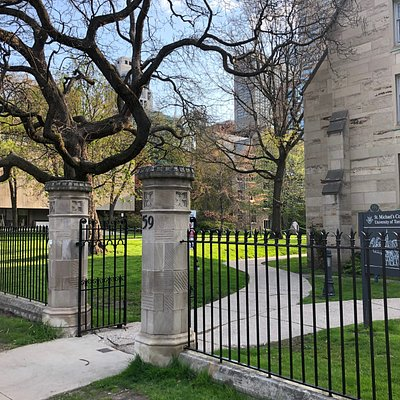 Pontifical Institute of Mediaeval Studies