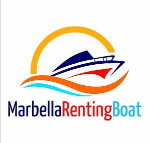 Marbella Renting Boat Logo