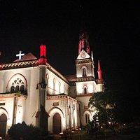 Christ Church Lucknow