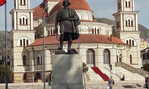 Korçë Albanie