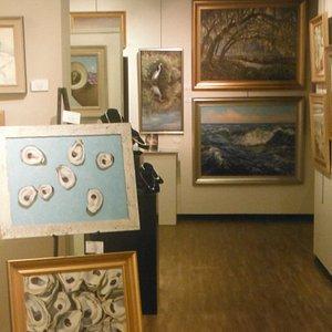 Wells Gallery